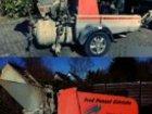 Новое foto  BMS Worker Sigma с ковшом и лопатой 2008 год 69096786 в Воронеже