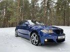 BMW 1 серия 2.0МТ, 2007, 270000км