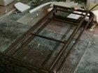 Каркас раскладного дивана