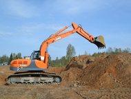 Продаю гусеничный экскаватор Эксмаш E200C, Новый Эксплуатационная масса – 18 тон