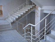 Перила для лестниц Производим качественные перила из нержавеющей стали, которые