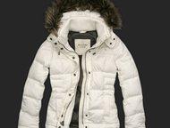 Одежда оптом от известных брендов Оптовые продажи Abercrombie & fitch со скл