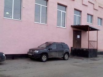 Новое изображение Коммерческая недвижимость Собственник сдает в аренду складское помещение и офисы 34215415 в Казани