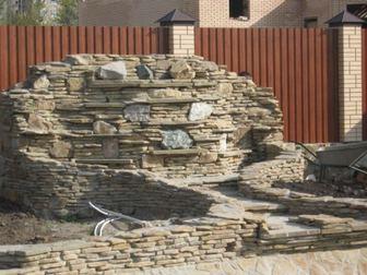 Скачать бесплатно foto  продается Бутовый камень 36791401 в Казани