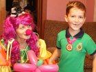 Фотография в   Веселая клоунесса наполнит детский праздник в Кемерово 1200