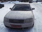 Седан Audi в Кемерово фото