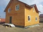 Скачать бесплатно фото Продажа домов продам коттедж на металлплощадке 35663181 в Кемерово