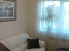 Смотреть фото Аренда жилья Продам коттедж в Кедровке, Греческая деревня, Площадью 242 кв, м, с полной реконструкцией дома: пристроен гараж 53 кв м на 2 авто, уютная веранда, котельное поме 38443829 в Кемерово