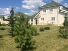 Фото в Недвижимость Аренда жилья Продам коттедж в Кедровке, Греческая деревня. в Кемерово 11500000