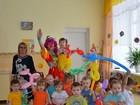 Фотография в   Пригласите на детский праздник веселую клоунессу в Кемерово 0