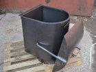 Свежее изображение Разное Шибер мусоропровода с огнеотсечением продаем в Кемеровской области 39002775 в Кемерово