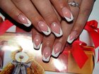 Уникальное изображение Косметические услуги Наращивание ногтей на дому не дорого Кемерово 50317476 в Кемерово