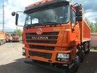 Свежее foto Грузовые автомобили Продается самосвал Shacman 8х4 59454551 в Кемерово