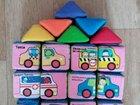 Кубики-пазлы K