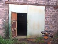 Сдам в аренду теплый склад 140 кв, м, в Заводском р-оне Код объекта: 7369    Сда