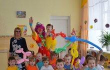 Проведу веселый детский праздник