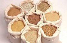Корма, комбикорма, добавки, зерно, отруби