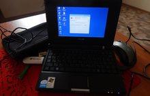 Компьютер asus компактный размер 23x16см