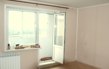 Продам квартиру на ФПК ул, Свободы 29 33,6 кв, м