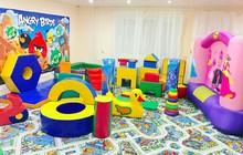 Игровая комната Акула в Кемерово