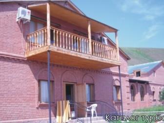 Смотреть фотографию Дома отдыха ЗАО «Беле» Ширинский район 35564285 в Кемерово