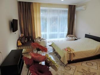 Новое фотографию Гостиницы, отели Недорогой семейный отдых на море, Сочи, Лазаревское гостевой дом РОМАНТИКА, 38793644 в Кемерово