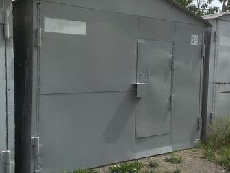 Увидеть изображение Продажа квартир Продам гараж в Центре 39374852 в Кемерово
