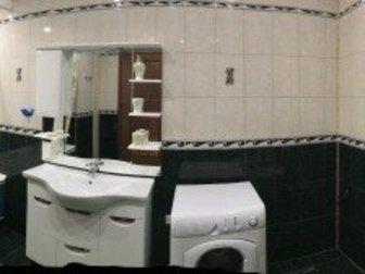 Трёх комнатная квартира улучшенной планировки в Сталинском доме,  Общая площадь 100 кВ, м,  2 этаж 5 этажного дома,  Квартира продаётся с импортной мебелью, производство в Кемерово
