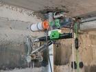 Новое изображение  Алмазное бурение бетона, Изготовление технологических отверстий под любые коммуникации, 37274559 в Керчь