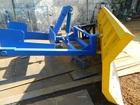 Просмотреть foto  Отвал (лопата) снегоуборочный на трактор Т-150, ЮМЗ, МТЗ 38437295 в Киеве