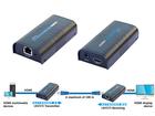 Скачать foto Разное Удлинитель HDMI по витой паре на 120 м, каскадирование сигналов по сети Ethernet - LKV373 69224807 в Киеве