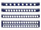 Скачать бесплатно фото Разное Рековая панель под разъемы D-типа - XLR, USB, HDMI, BNC, серия Pro 69294508 в Киеве