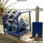 Пеноизольное оборудование трех видов модификаций, для производства