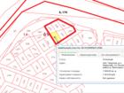 Изображение в   Продается земельный участок на первой береговой в Кимрах 3600000