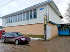 Продается в городе Кимры 2- х этажное строение общ.пл. 377,4