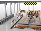 Уникальное фото Строительные материалы Линия по производству световых опор св 35351618 в Кинешме