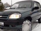 Chevrolet Niva 1.7МТ, 2008, 148000км