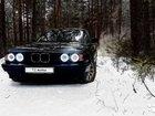 BMW 5 серия 2.0МТ, 1990, 300000км