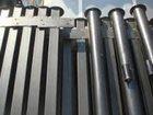 Скачать бесплатно foto Отделочные материалы Столбы металлические для заборов 35826249 в Кингисеппе