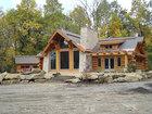 Увидеть фотографию  Рубленые дома из кедра на заказ 53407975 в Киришах