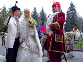 Свежее изображение Фото- и видеосъемка Свадебная съёмка, Видеосъёмка свадьбы 38413243 в Киришах