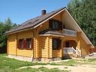 Смотреть изображение  Строительство домов, бань, заборов, гаражей в Кирове и по всей Кировской области 34453405 в Кирове