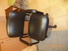 Фотография в Мебель и интерьер Другие предметы интерьера Продаю офисное регулируемое (по высоте) кресло, в Кирове 1500