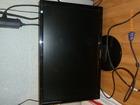 Фото в Компьютеры Комплектующие для компьютеров, ноутбуков Продаю монитор Samsung, цвет черный 22 дюйма, в Кирове 2500