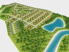 Скачать фотографию  Продаю земельный участок : ровный, правильной формы, 16,5 соток в элитном поселке «Княжий луг» 33466273 в Кирове