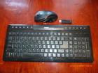 Уникальное изображение Комплектующие для компьютеров, ноутбуков Продаю беспроводную клавиатуру и мышь фирмы Sven 37049118 в Кирове