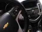 Chevrolet Cruze Седан в Кирове (Кировская область) фото