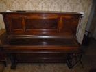 Новое изображение Столы, кресла, стулья Продаю немецкое фортепиано (натуральное дерево) 39840115 в Кирове
