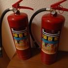 Продаю порошковый огнетушитель