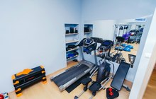 Фитнес-центр В движении